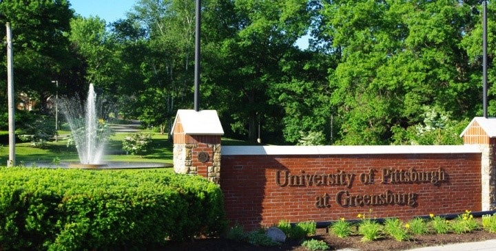 Catalog Home Page Image (Greensburg Campus)
